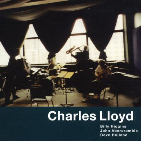 Charles Lloyd: Voice In The Night - CD