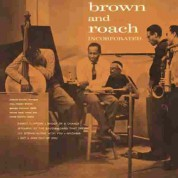 Clifford Brown, Max Roach: Incorporated - Plak