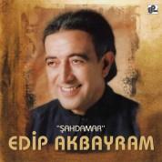 Edip Akbayram: Şahdamar - Plak