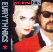 Eurythmics: Greatest Hits - Plak