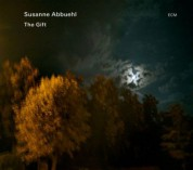 Susanne Abbuehl: The Gift - CD