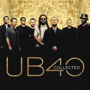 UB40: Collected - Plak