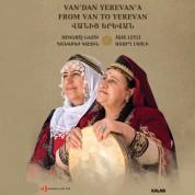 Dengbej Gazin, Aşık Leyli: Van'dan Yerevan'a - DVD