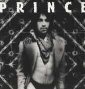 Prince: Dirty Mind - Plak