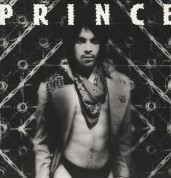 Prince: Dirty Mind - Plak
