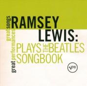 Ramsey Lewis: Plays The Beatles Songbook [Great Songs/Great Performances] - CD