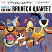 Dave Brubeck Quartet: Time Out (45rpm, 200g-edition) - Plak