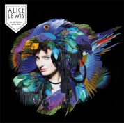 Alice Lewis: No One Knows We're Here - CD