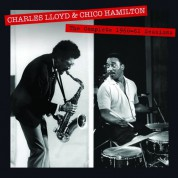 """Charles Lloyd, Chico Hamilton: The Complete 1960-1961 Sessions (Selections From """"Bye Bye Birdie"""" and Irma"""" La Douce"""" and 2 Bonus Tracks Appearing For The First Time On CD!!) - CD"""