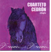 Cuarteto Cedron: Elogio - CD