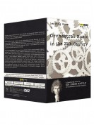 Sir Simon Rattle: Leaving Home Orchestral Music in the 20th Century - DVD