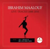 Ibrahim Maalouf: Live Tracks 2006 - 2016 - CD
