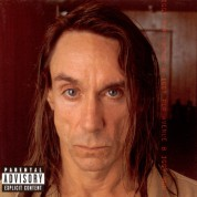 Iggy Pop: Avenue B - CD