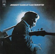 Johnny Cash: At San Quentin - CD