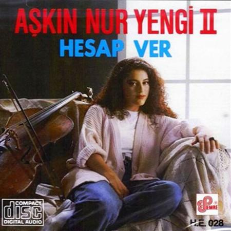 Aşkın Nur Yengi: Hesap Ver - CD
