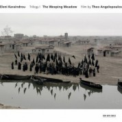 Eleni Karaindrou: The Weeping Meadow - Film by Theo Angelopoulos - CD