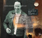 Sandra Weckert: Bar Jazz - CD