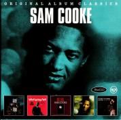 Sam Cooke: Original Album Classics - CD