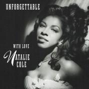 Natalie Cole: Unforgettable - CD