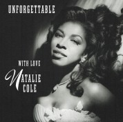 Natalie Cole: Unforgettable - CD