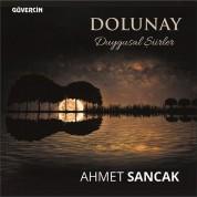 Ahmet Sancak: Duygusal Şiirler - CD