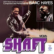 Isaac Hayes: Shaft (Limited-Edition) - Plak