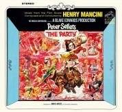 Henry Mancini: OST - The Party Soundtrack (feat Shelly Manne, Jimmy Rowles, Jack Sheldon) - Plak