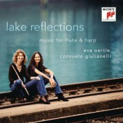 Eva Oertle, Consuelo Giulianelli: Lake Reflections - CD