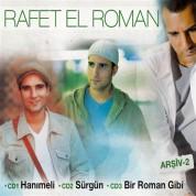 Rafet El Roman: Arşiv 2 - CD