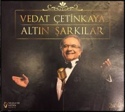 Vedat Çetinkaya: Altın Şarkılar - CD