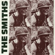 The Smiths: Meat Is Murder - Plak