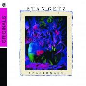 Stan Getz: Apasionado - CD