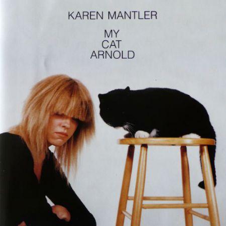 Karen Mantler: My Cat Arnold - CD