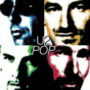 U2: Pop (Remastered 2017) - Plak