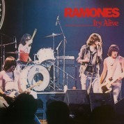 Ramones: It's Alive - Plak