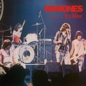 Ramones: It's Alive - Plak