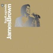 James Brown: Soul Legends - CD