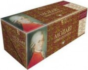 Wolfgang Amadeus Mozart: Mozart: Complete Edition - CD