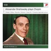 Alexander Brailowsky plays Chopin - CD