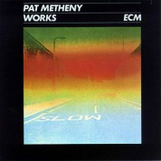 Pat Metheny: Works - CD