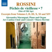 Ars Cantica Choir, Marco Berrini, Alessandro Marangoni: Rossini: Excerpts from