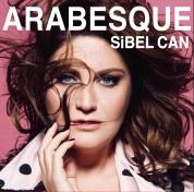 Sibel Can: Arabesque - Plak