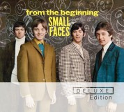 Small Faces: From The Beginning - CD