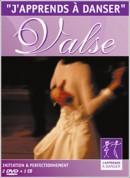 Çeşitli Sanatçılar: J'apprends à danser : La Valse - Édition [inclus - DVD