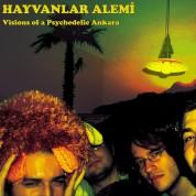 Hayvanlar Alemi: Visions of a Psychedelic Ankara - Plak