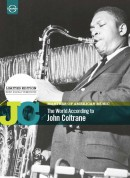 John Coltrane: Masters of American Music: The World According to John Coltrane - DVD