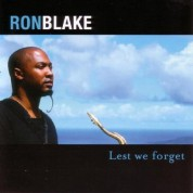 Ron Blake: Lest we forget - CD