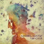 Mabel Matiz: Yaşım Çocuk - CD