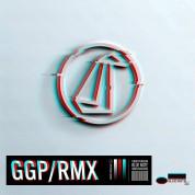GoGo Penguin: GGP/RMX - CD