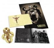 Nirvana: In Utero - CD